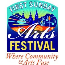 Frist Sunday Arts Festival