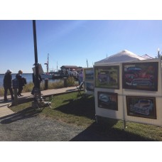 Chesapeake Bay Maritime Museum's 33rd Annual Oyster Fest!